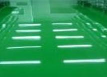 环氧树脂干粉砂浆地坪