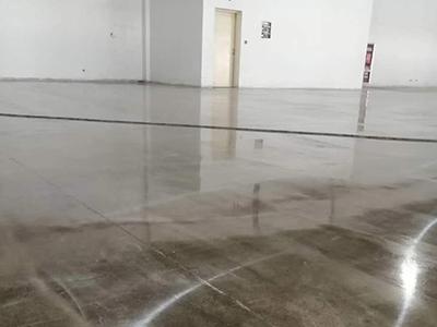 苏州硬化耐磨地坪